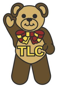 Teddies for Loving Care logo