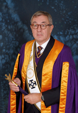 Intendant-General for Northumberland R.Ill. Kt Michael Daws