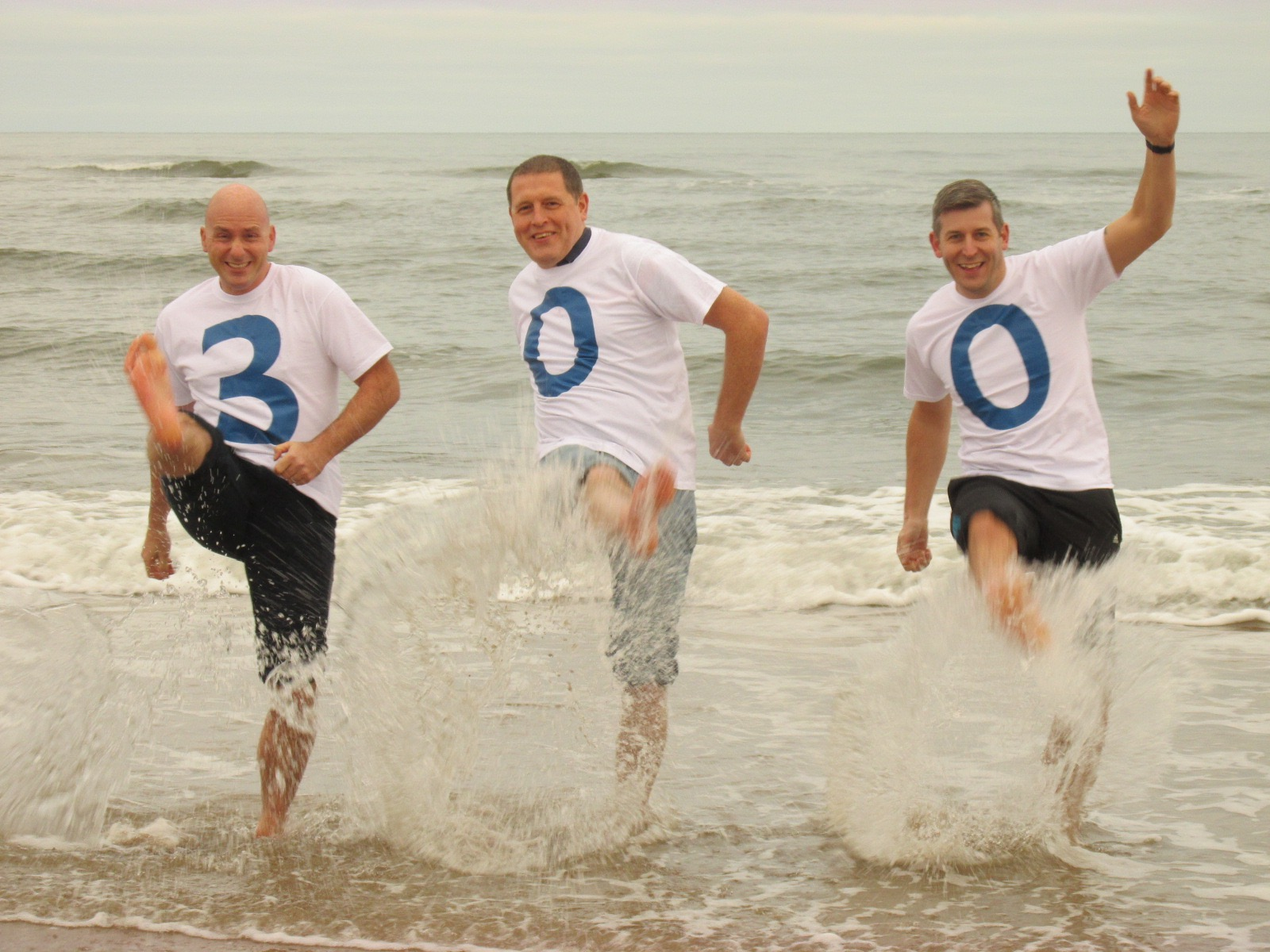 Freemasons splashing out for charity