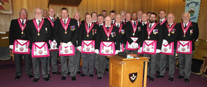 Provincial Stewards
